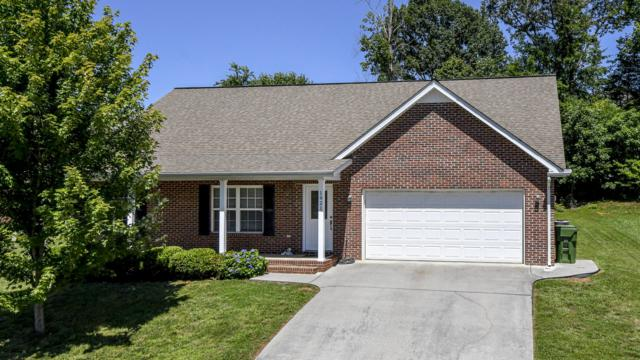 1921 Rommel Drive, Maryville, TN 37804 (#1084168) :: The Cook Team