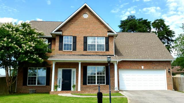 7505 Cherry Blossom Lane, Knoxville, TN 37931 (#1084171) :: The Cook Team
