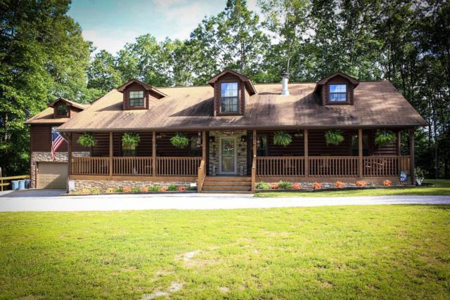 164 Heartland Lane, Wartburg, TN 37887 (#1084174) :: The Creel Group | Keller Williams Realty