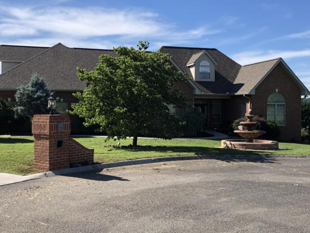 603 Rumble Wood Lane, Seymour, TN 37865 (#1084181) :: Shannon Foster Boline Group