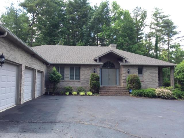 263 Fairway Lane, Oneida, TN 37841 (#1084182) :: Venture Real Estate Services, Inc.