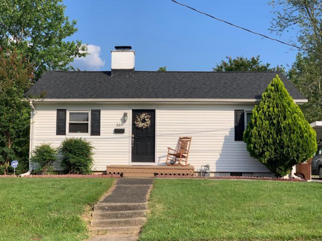 319 Pennyslvania Ave, Oak Ridge, TN 37830 (#1084189) :: Shannon Foster Boline Group