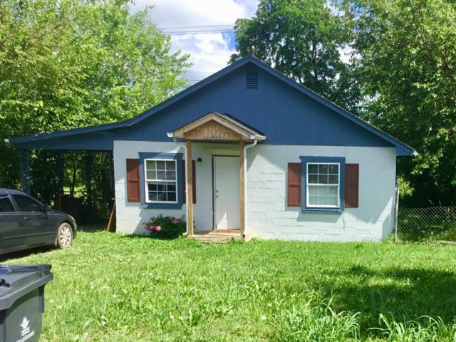 1908 Connecticut Ave, Knoxville, TN 37921 (#1084190) :: Venture Real Estate Services, Inc.