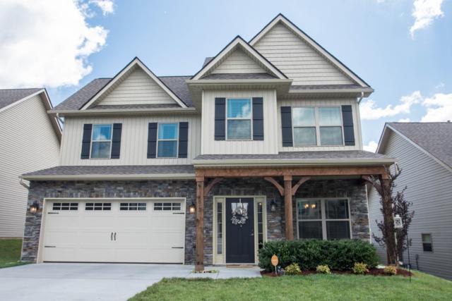 1014 Letsinger Cove Lane, Knoxville, TN 37932 (#1084191) :: Billy Houston Group