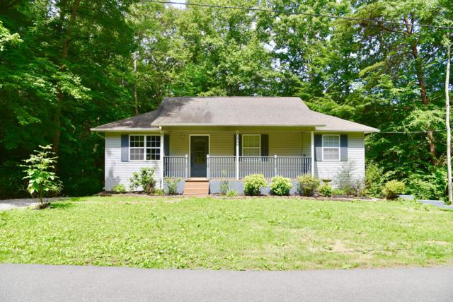 106 Trails End, Sharps Chapel, TN 37866 (#1084203) :: Billy Houston Group