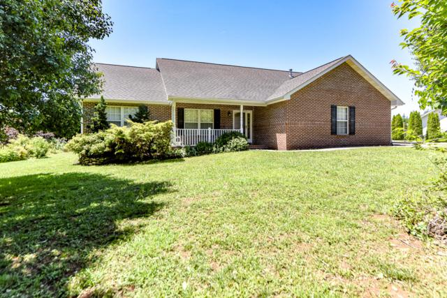 3434 Davis Ford Rd, Maryville, TN 37804 (#1084217) :: The Cook Team