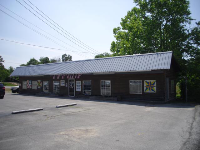 409 S Main St, Jamestown, TN 38556 (#1084242) :: SMOKY's Real Estate LLC