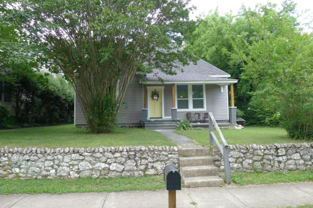 2306 Harvey St, Knoxville, TN 37917 (#1084251) :: Shannon Foster Boline Group
