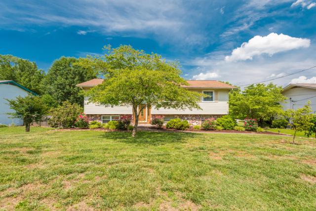 7708 Windsong Rd, Powell, TN 37849 (#1084290) :: The Cook Team