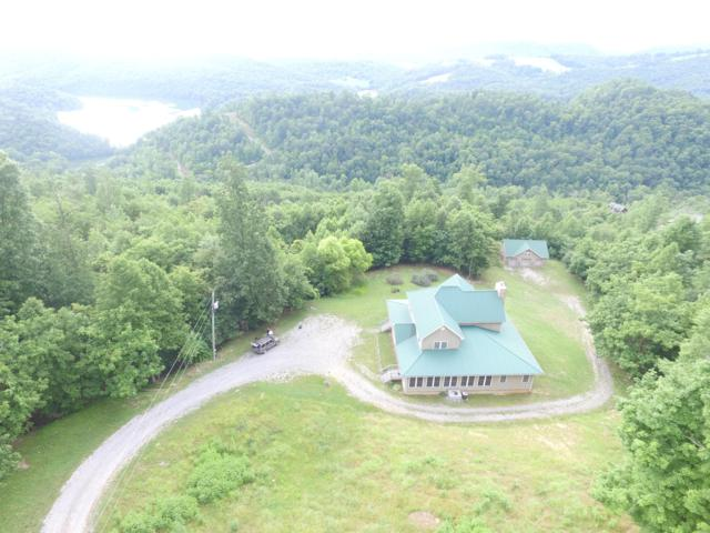 2223 Chimney Rock Rd, New Tazewell, TN 37825 (#1084309) :: Shannon Foster Boline Group