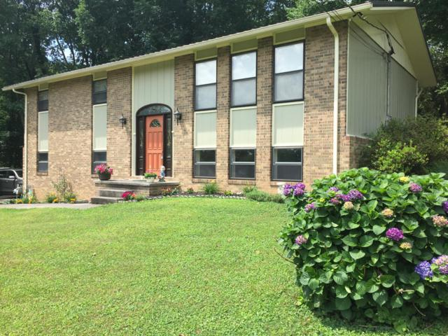 7429 Glastonbury Rd, Knoxville, TN 37931 (#1084353) :: Shannon Foster Boline Group