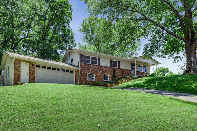 408 Elkmont Rd, Knoxville, TN 37922 (#1084373) :: Shannon Foster Boline Group