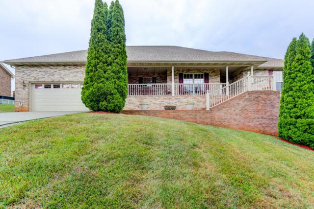 1312 Meadside Drive, Maryville, TN 37804 (#1084377) :: The Cook Team