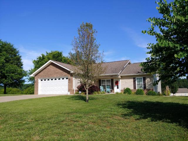 508 Lakins Court, Jefferson City, TN 37760 (#1084383) :: Shannon Foster Boline Group