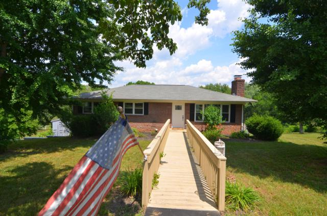 7734 Collier Rd, Powell, TN 37849 (#1084391) :: Catrina Foster Group