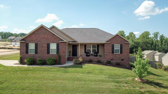 6301 Altacrest Lane, Knoxville, TN 37931 (#1084398) :: Shannon Foster Boline Group