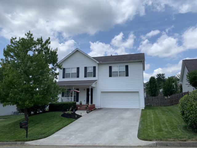 2829 Ashridge Rd, Knoxville, TN 37931 (#1084421) :: Shannon Foster Boline Group