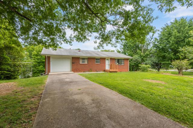 1306 Park St, Sweetwater, TN 37874 (#1084463) :: Shannon Foster Boline Group