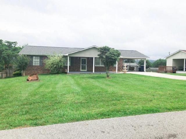 333 Dogwood Lane, Jacksboro, TN 37757 (#1084494) :: Shannon Foster Boline Group
