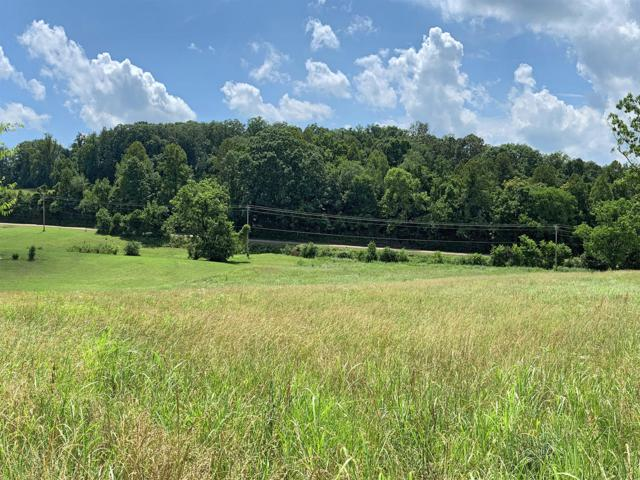 Lot 3 Rambling Rose Lane, Jefferson City, TN 37760 (#1084499) :: Shannon Foster Boline Group