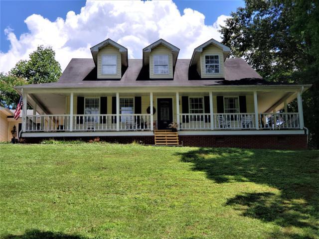 1217 Mccarter Hollow Rd, Sevierville, TN 37862 (#1084544) :: The Terrell Team