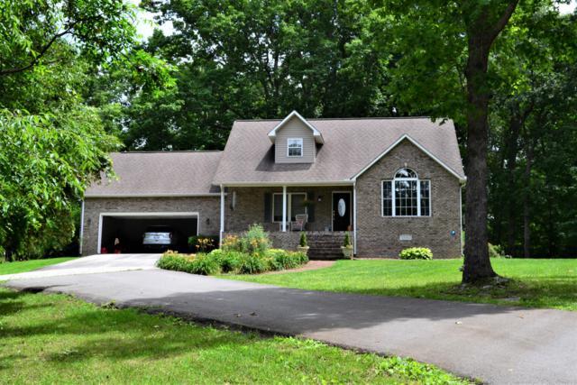 391 Hilltop Drive, Crossville, TN 38555 (#1084594) :: Shannon Foster Boline Group