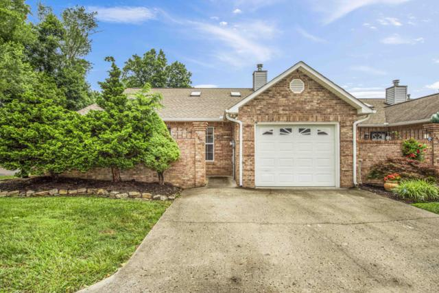 2400 Chastity Way, Knoxville, TN 37909 (#1084600) :: Shannon Foster Boline Group