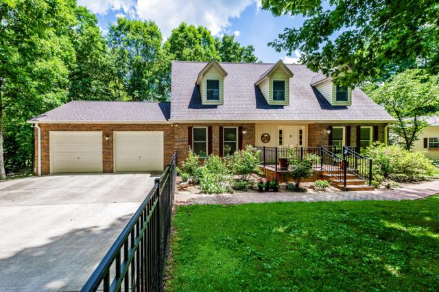 177 Bayview Drive, Ten Mile, TN 37880 (#1084628) :: Shannon Foster Boline Group
