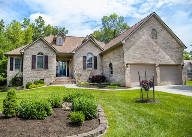 117 Wilbourn Drive, Fairfield Glade, TN 38558 (#1084647) :: Shannon Foster Boline Group