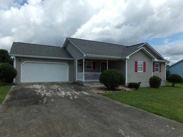115 Hartland Drive, Madisonville, TN 37354 (#1084657) :: Shannon Foster Boline Group