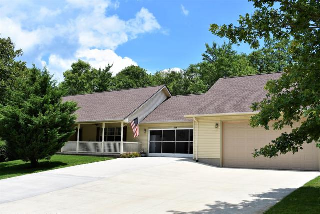 126 Hedgewood Point, Fairfield Glade, TN 38558 (#1084664) :: Shannon Foster Boline Group