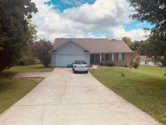3230 Niles Ferry Rd, Vonore, TN 37885 (#1084678) :: Catrina Foster Group