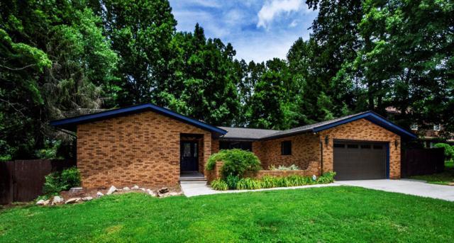 105 Hendrix Drive, Oak Ridge, TN 37830 (#1084682) :: CENTURY 21 Legacy