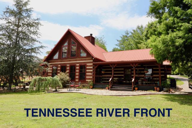 3348 Lakewood Drive, Loudon, TN 37774 (#1084683) :: Catrina Foster Group