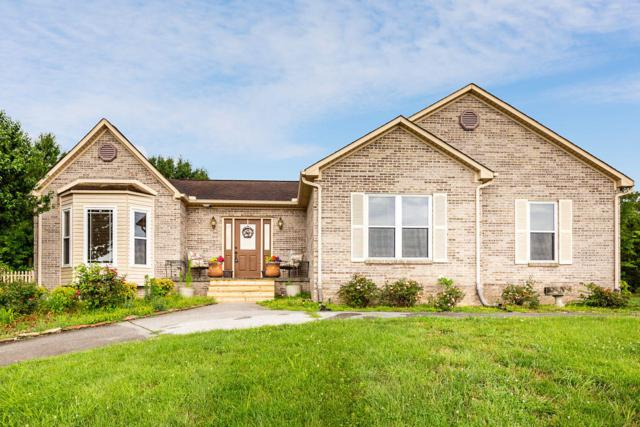 3043 Waters Edge Drive, Morristown, TN 37814 (#1084686) :: CENTURY 21 Legacy