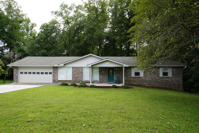 10005 Pitch Pine Drive, Powell, TN 37849 (#1084765) :: Catrina Foster Group