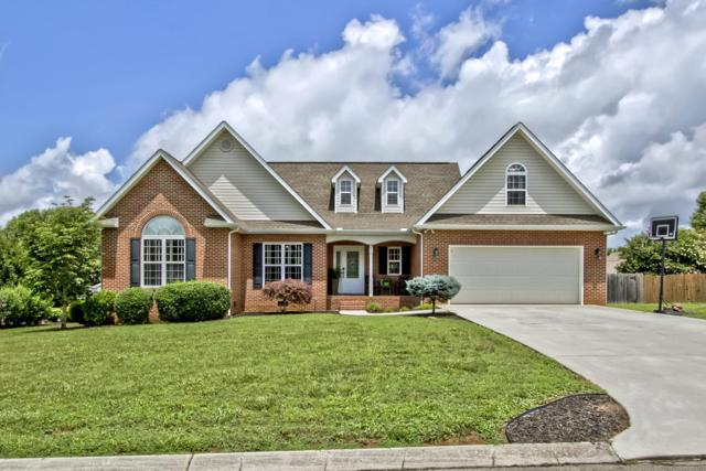 120 Wind Chase Way, Madisonville, TN 37354 (#1084859) :: Catrina Foster Group