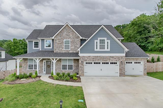 9460 Gladiator Lane, Knoxville, TN 37922 (#1084885) :: CENTURY 21 Legacy