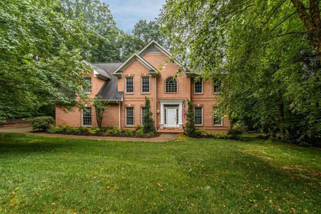 11116 Poplar Ridge Rd, Knoxville, TN 37932 (#1084915) :: Shannon Foster Boline Group