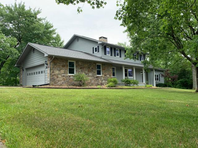 25 Cloverdale Circle, Crossville, TN 38558 (#1084924) :: Billy Houston Group