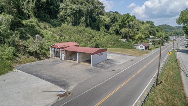 E Race St, Kingston, TN 37763 (#1084949) :: Venture Real Estate Services, Inc.