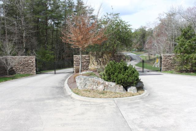 303 Timberwood Trace, Monteagle, TN 37356 (#1084980) :: Realty Executives
