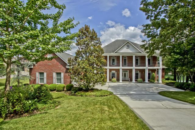 408 Cayuga Drive, Loudon, TN 37774 (#1085046) :: Billy Houston Group