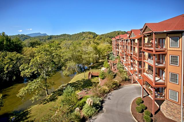 527 River Place Way #432, Sevierville, TN 37862 (#1085073) :: Shannon Foster Boline Group