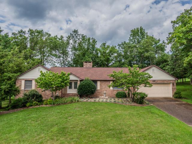423 Lakeview Drive, Fairfield Glade, TN 38558 (#1085078) :: Billy Houston Group