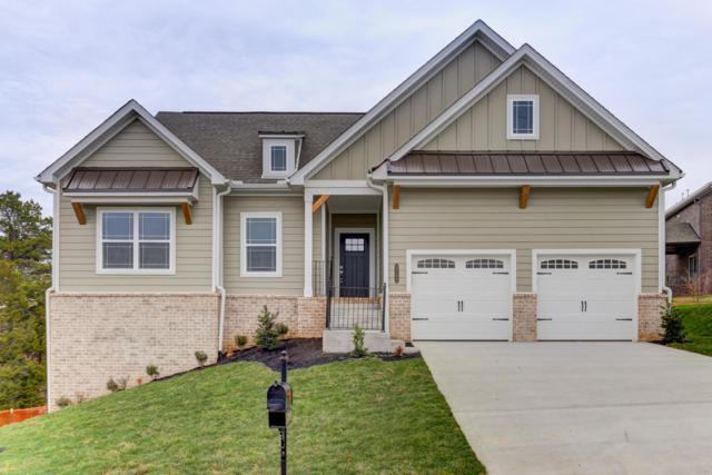 2704 Tallgrass Lane (Lot 12), Knoxville, TN 37932 (#1085089) :: Catrina Foster Group