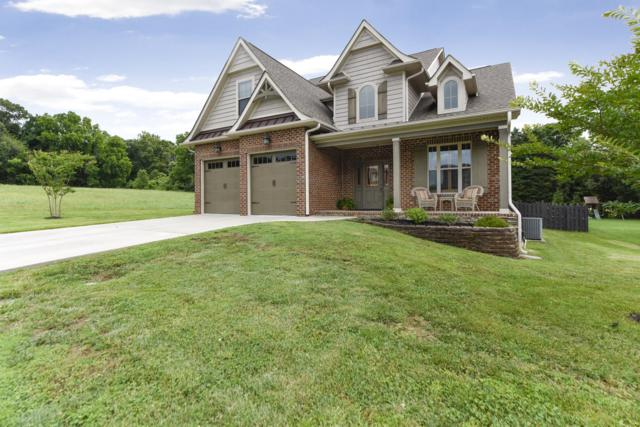 651 Karch Drive, Maryville, TN 37803 (#1085122) :: Catrina Foster Group