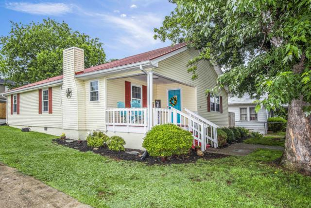 614 Ferry St, Loudon, TN 37774 (#1085128) :: Catrina Foster Group