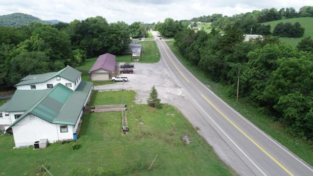 5199 Highway 33 S, New Tazewell, TN 37825 (#1085135) :: Realty Executives