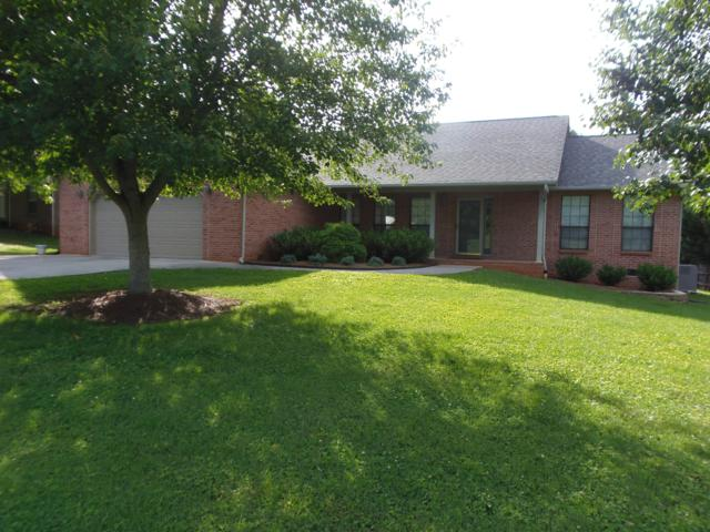 1881 Southcliff Drive, Maryville, TN 37804 (#1085140) :: Catrina Foster Group